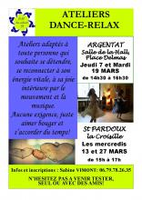 XVD Argentat