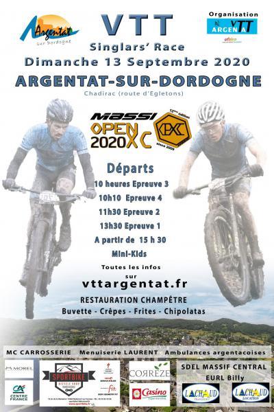Argentat XVD